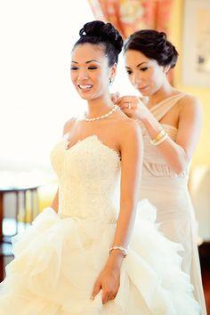 Photography: Emm&Clau - www.emmandclau.com  Read More: http://www.stylemepretty.com/destination-weddings/italy-weddings/2013/10/17/american-destination-wedding-in-tuscany-from-emm-clau/