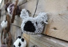 Hope everyone had a lovely break this Easter and are feeling refreshed to start the week! This is June the mini Koala shes available on the shop that nose . Wild Fire, Pom Pom Garland, Kidsroom, Kids Decor, Crochet Earrings, Artisan, Bunny, Easter, Feelings