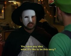 Master of Karate and Friendship: Photo Tv Show Quotes, Movie Quotes, Movies Showing, Movies And Tv Shows, Charlie Kelly, Memes, Sunny In Philadelphia, It's Always Sunny, Looks Cool