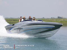 Sunsation XRT 2011