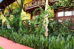 Pousada Thalassa Hotel Photo