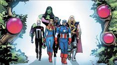 Avengers, Hero, The Avengers