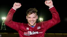 Ross County v Linlithgow Rose: 'Just another game' - Kevin Kelbie