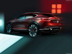 Mazda Koeru Concept 2015 (1600x1200)
