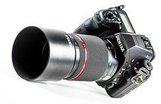 HD Pentax-DA 55-300mm F4-5.8 ED WR Review - Introduction | PentaxForums.com Reviews