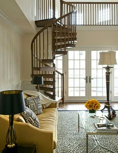 Spiral Stairs Design Ideas Pictures Remodel And Decor