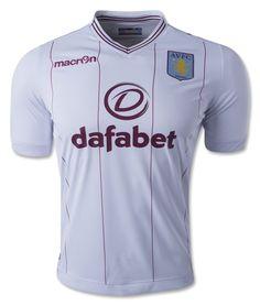 c08f2e278 Aston Villa 14 15 Away Jersey (XL) Aston Villa
