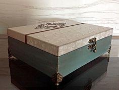 Resultado de imagem para caixa de joias em mdf decorada