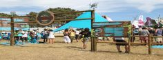 Zambujeira do Mar Music Festival Portugal - via @lowcostholidays   Festival Sudoeste TMN 2012 @SudoesteTMN   The 2012 festival line-up includes David Guetta, Eddie Vedder, Two Door Cinema Club, The Ting Tings, Ben Harper, James Morrison, Glen Hansard, Martin Solveig, The Vaccines and Fat Freddy's Drop.    The good news is it won't cost you an arm and a leg to see these world-class acts take to the stage in this sunny corner of Portugal.