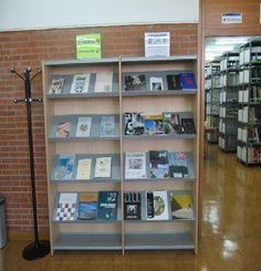 Expositor Novedades Shelving, Bookcase, The Unit, Home Decor, Furniture, Homemade Home Decor, Shelves, Shelf, Open Shelving