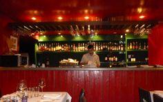 Restaurante L'Ostería arribó a Buenos Aires con verdadera cocina mediterránea. De cara al río, un cálido restorancito rojo y verde para sentarte a comer como en Italia. http://dixit.guiaoleo.com.ar/degustazione-italiana/