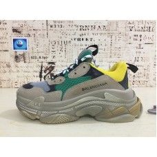 Does anyone know the weight of 158sir s Balenciaga triple S