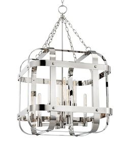 Gloucester 8 Light Foyer Pendant