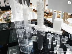 feeeld Table Decorations, Architecture, Designers, Projects, Furniture, Home Decor, Model, Arquitetura, Log Projects