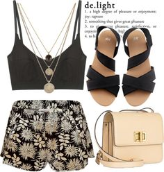 """""""Delight"""" by sianywanny ❤ liked on Polyvore"""