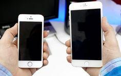 Noul iPhone 6 a apărut deja în China! Iată cum arată