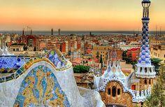REVISTA DECK | Arquitectura, Diseño y Decoración - Bahía Blanca | www.revistadeck.com - Gaudí eterno