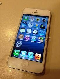 SPOTTED ON AYOS: : Iphone 5 16gb white Iphone 5 16gb, Gadgets, Gadget