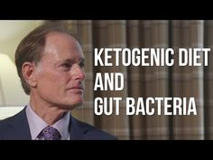David Perlmutter - Ketogenic Diet, Carbs & Gut Bacteria - YouTube