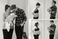 Tom Fletcher baby Buzz: Video of Giovanna during pregnancy Mcfly Mcbusted