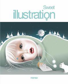 Sweet illustration | MONSA PUBLICATIONS