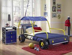 Çocuk Odaları Nasıl Dekore Edilmeli? - http://hepev.com/cocuk-odalari-nasil-dekore-edilmeli-3030/
