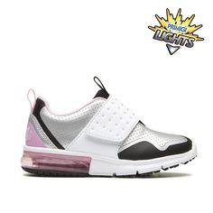 Primigi - Sneaker with girl lights 24 35 2457911 d476aaa790b