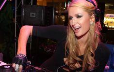 """Paris Hilton announces """"deep house, techno-pop"""" new album and plays Oasis remix during DJ set"""