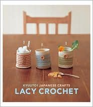 japanese crafts lacy crochet