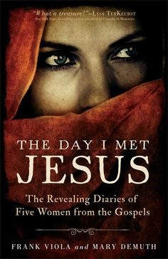 The Day I Met Jesus {a book review and slight rant}