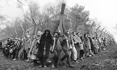 Thirty years on, the occupation of Greenham Common is judged by some to be irrelevant, but its lessons are just as applicable now as they ever were
