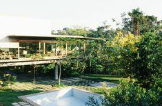 Galeria de Clássicos da Arquitetura: Residência Liliana e Joaquim Guedes - 9