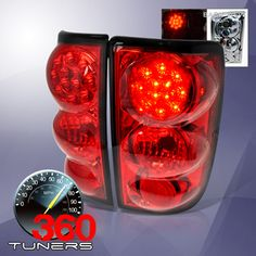 Car Accessories Auto Engine Parts Vehicle Lighting Call 888 360 8863 Led Tail
