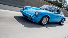 Jay Leno talks about his 1973 911T - http://porschehangout.com/jay-leno-talks-1973-911t/