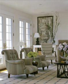Interior Designer Portfolio by Gauthier~Stacy Inc.