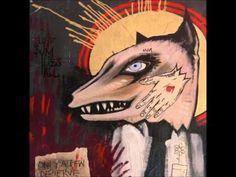 Andrew Jackson Jihad - Knife Man Cassette · Lauren Records · Online Store Powered by Storenvy