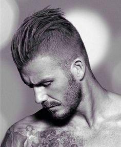 Men's 2016 hair styles