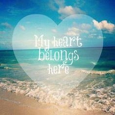 Beach love sun beach, i love the beach и ocean beach. Playa Beach, Ocean Beach, Beach Bum, Summer Beach, Ocean Quotes, Beach Quotes And Sayings, Beachy Quotes, Summer Quotes, Pomes