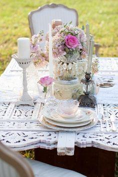 Vintage Weddings #vintage #wedding