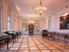 Mozart's Birthplace and Residence in Salzburg - Don't miss it while attending the World Congress of #musictherapy 2014 in Austria #WCMT2014  http://wcmt2014.wordpress.com