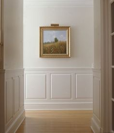 Rooms With Wood Molding Traditional Full Room Raised
