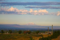 Adams Taken just North of Sunnyside, overlooking the Yakima Valley. Yakima Valley, Washington State, Mount Rainier, All Pictures, Photo Credit, Oregon, Seattle, Mountains, Awesome