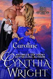 Caroline -- Cynthia Wright
