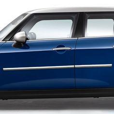 Car Brake Padel for Mini Cooper Clubman Countryman Cabriot S 2010-2019 Union Jack