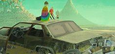 """Vencedor de mais de 40 festivais ao redor do mundo e indicado ao Oscar no início deste ano, a animação brasileira """"O Menino e o Mundo"""" ganha uma exibição especial em Londres no mês de outubro."""