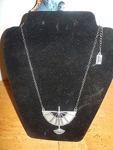 Aviator Avatar The Last Airbender necklace