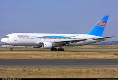 Photo of S9-TOP - Boeing 767-266(ER) - Hewa Bora Airways (HBA)