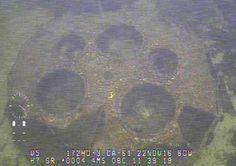 Sean Smyrichinsky machte vor ein paar Wochen Schlagzeilen, als er bei einem Tauchgang vor der Küste von British Columbia ein seltsames, metallisches Objekt am Meeresgrund entdeckte, dass er für ein…
