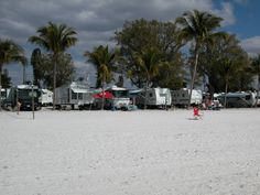 The Top 10 Beachside RV Parks in the US                                                                                                                                                                                 More