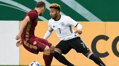 Kuntz-Team besiegt Russland 4:3: U21 löst trotz mauer Defensive EM-Ticket